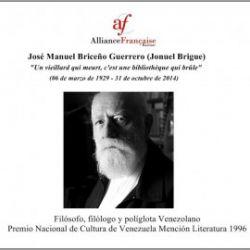 José Manuel Briceño Guerrero