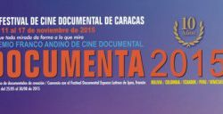 4to. Concurso Regional Franco-Andino de Cine Documental DOCUMENTAL 2015