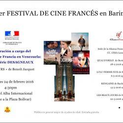 Visita del Embajador de Francia en Venezuela a Barinas