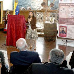 Venezuela y Francia celebran el legado de Francisco de Miranda