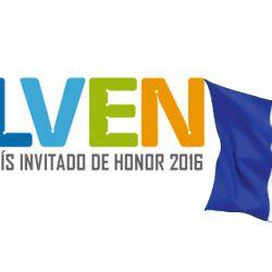 Foire internationale du livre du Venezuela (FILVEN) 2016