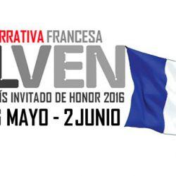 FILVEN 2016. País invitado de honor: Francia