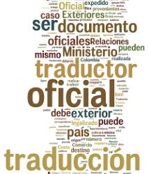Traductores Oficiales Espagnol-Français