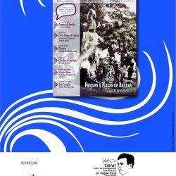 Presentación de la Revista HACIENDO MEMORIA No. 11