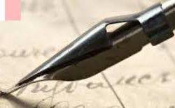 Concours international de poésie en langue française