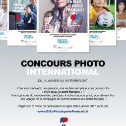 Concours de photo / Concurso de Fotografia