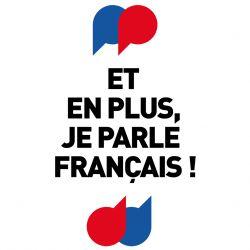 Le concours de photo: Et en plus, je parle français