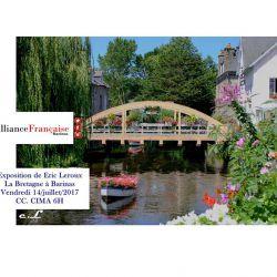Exposition: La Bretagne à Barinas