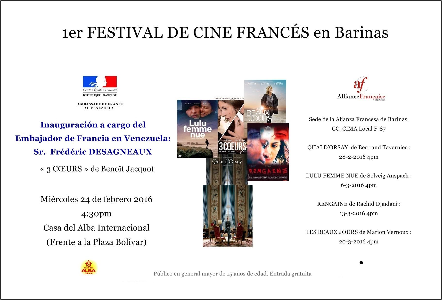1er-FESTIVAL-DE-CINE-FRANCES-BARINAS