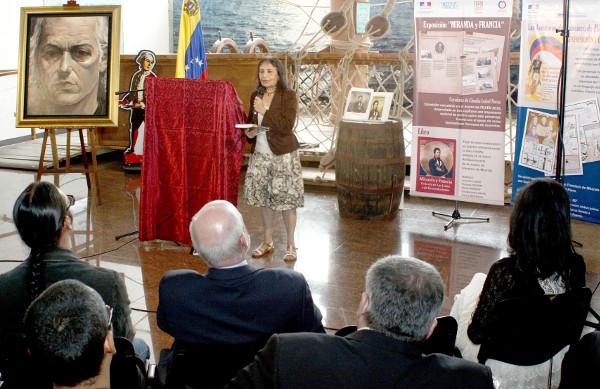 Venezuela-y-Francia-celebran-el-legado-de-Francsico-de-Miranda